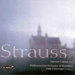 steven-gross_cd-05_strauss-horn-concertos