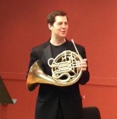 Recital – Jarrett Webb (M.M.)