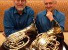 "Czech-American Duo premieres ""Aphelion"""