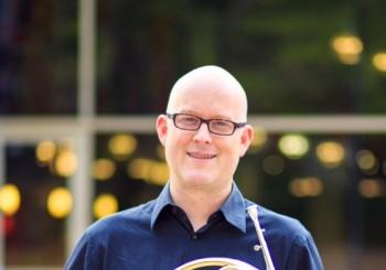 Dr. Jeb Wallace, Utah Valley University, Masterclass & Recital