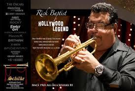 Rick Baptist, Vice President Local 47, Los Angeles