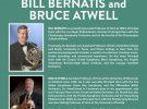 Bill Bernatis – Bruce Atwell masterclass at UCSB
