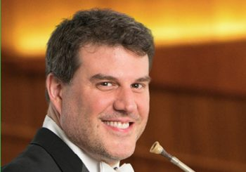 Israel Philharmonic Horn Masterclass