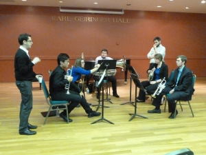 the-knights-members-coaching-maurice-faulkner-brass-quintet